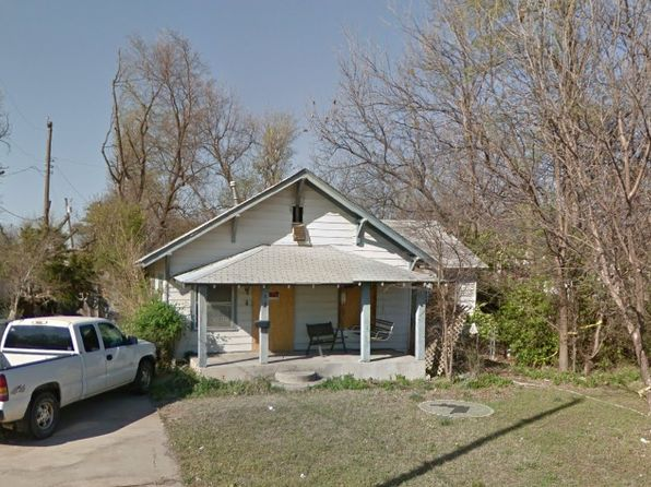 3 bed 1 bath Single Family at 513 E Hughbert St Norman, OK, 73071 is for sale at 9k - google static map