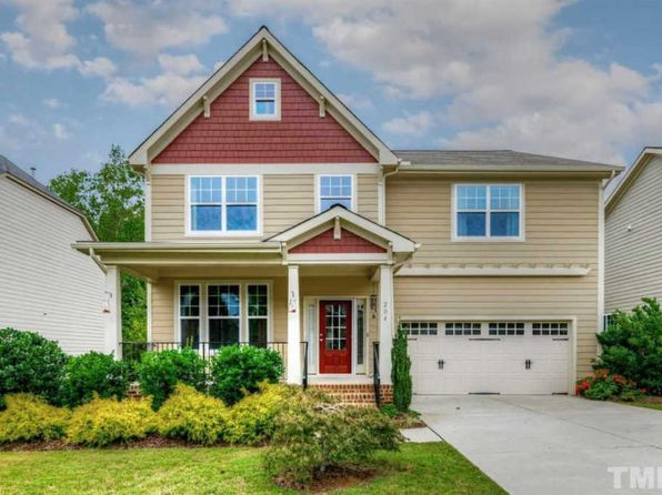 5 bed 3 bath Single Family at 204 Shorehouse Way Holly Springs, NC, 27540 is for sale at 390k - 1 of 25