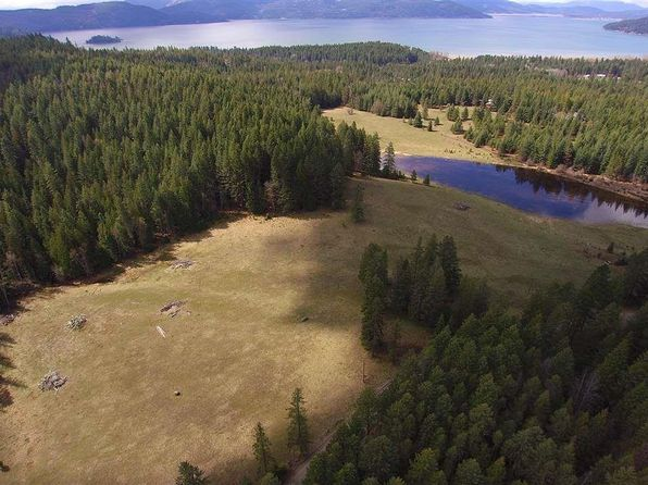 null bed null bath Vacant Land at  Nka Sunnyside Road 160 Acres Sandpoint, ID, 83864 is for sale at 2.10m - 1 of 36