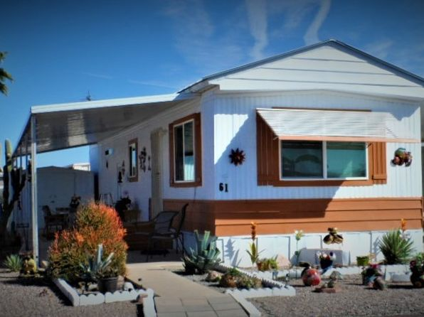 1 bed 1 bath Mobile / Manufactured at 747 E Germann Rd San Tan Valley, AZ, 85140 is for sale at 14k - 1 of 8