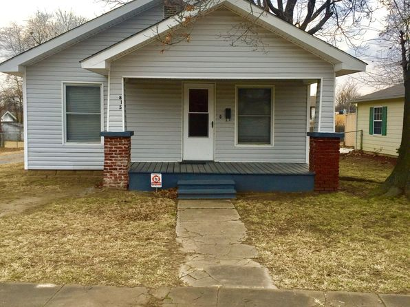 2 bed 1 bath Single Family at 815 Fredonia St Muskogee, OK, 74403 is for sale at 26k - 1 of 22