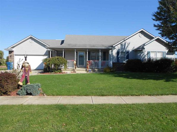 3 bed 3 bath Single Family at 3215 E Sherman St Columbia City, IN, 46725 is for sale at 184k - 1 of 16