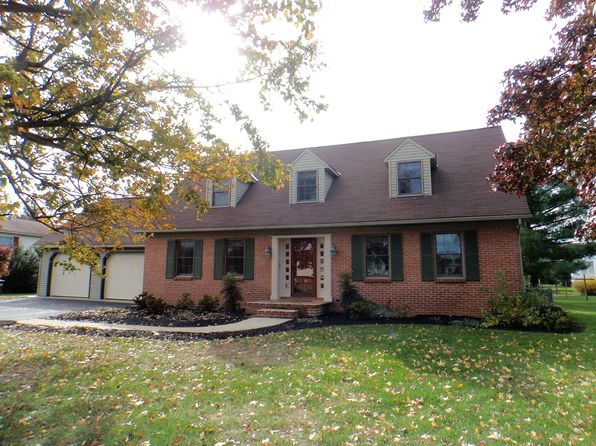 3 bed 3 bath Single Family at 508 Colonial Dr Greencastle, PA, 17225 is for sale at 240k - 1 of 29