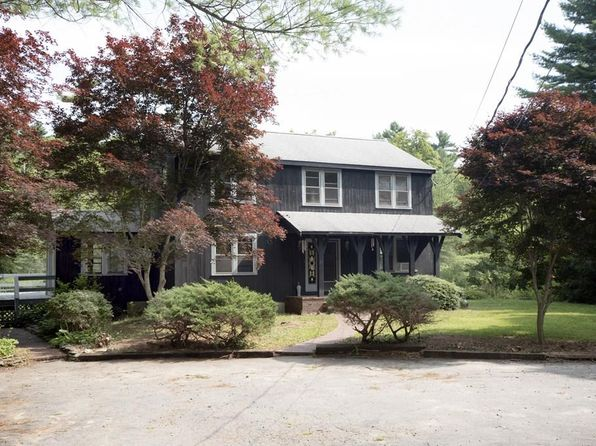 4 bed 3 bath Single Family at 29 West St Kingston, MA, 02364 is for sale at 375k - 1 of 29