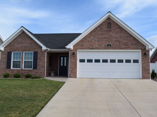 3 bed 2 bath Single Family at 122 Dove Cir Cadiz, KY, 42211 is for sale at 153k - 1 of 14