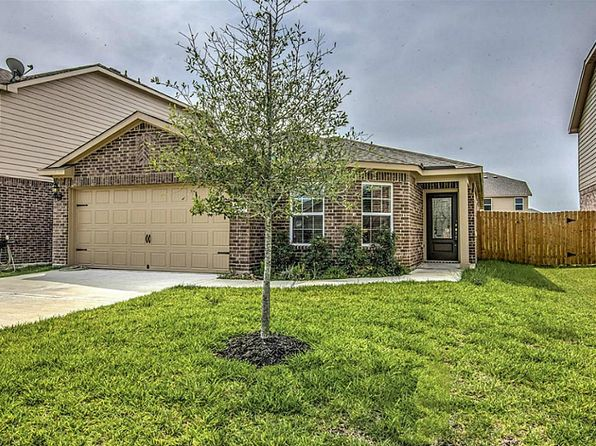 4 bed 2 bath Single Family at 22719 Threefold Ridge Dr Hockley, TX, 77447 is for sale at 199k - 1 of 17
