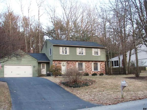 4 bed 3 bath Single Family at 32 Nottingham Way N Clifton Park, NY, 12065 is for sale at 330k - 1 of 25