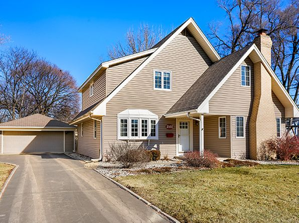 3 bed 3 bath Single Family at 2102 South St Rolling Meadows, IL, 60008 is for sale at 329k - 1 of 37