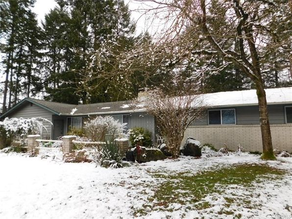 3 bed 2 bath Single Family at 6618 Sierra Dr SE Lacey, WA, 98503 is for sale at 316k - 1 of 12
