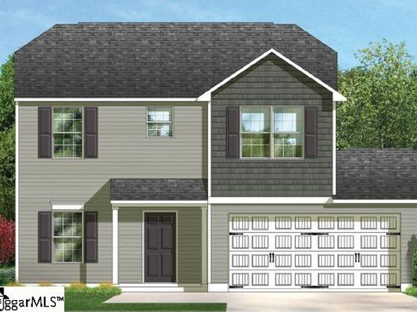 4 bed 3 bath Single Family at 109 Queens Cir Laurens, SC, 29360 is for sale at 133k - 1 of 32