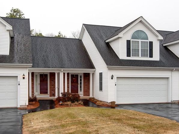 2 bed 3 bath Condo at 17 Nature View Dr Uxbridge, MA, 01569 is for sale at 300k - 1 of 21