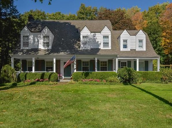 4 bed 4 bath Single Family at 11 Pine Cliff Rd Chappaqua, NY, 10514 is for sale at 1.25m - 1 of 30