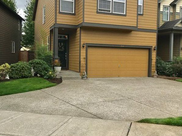 3 bed 3 bath Single Family at 268 NW Mandi St Hillsboro, OR, 97124 is for sale at 328k - 1 of 20