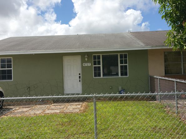 3 bed 2 bath Single Family at 4727 Empire Way Greenacres, FL, 33463 is for sale at 210k - 1 of 3