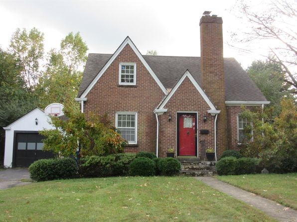 3 bed 2 bath Single Family at 516 Rosemont Gdn Lexington, KY, 40503 is for sale at 185k - 1 of 72