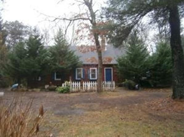 3 bed 2 bath Single Family at 621 Lumbert Mill Rd Barnstable, MA, 02630 is for sale at 375k - 1 of 3