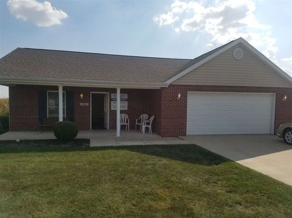 1 bed 1 bath Single Family at 200 Sunset Dr Winchester, IN, 47394 is for sale at 70k - 1 of 6