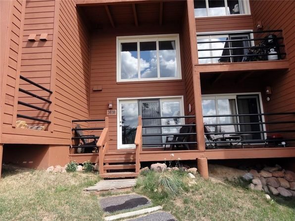 1 bed 1 bath Condo at 91300 Ryan Gulch Rd Silverthorne, CO, 80498 is for sale at 235k - 1 of 25