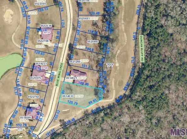 null bed null bath Vacant Land at 30755 Blue Wing Crst Springfield, LA, 70462 is for sale at 40k - 1 of 5