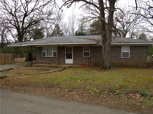 3 bed 2 bath Single Family at 361 Brad St Booneville, AR, 72927 is for sale at 73k - 1 of 16