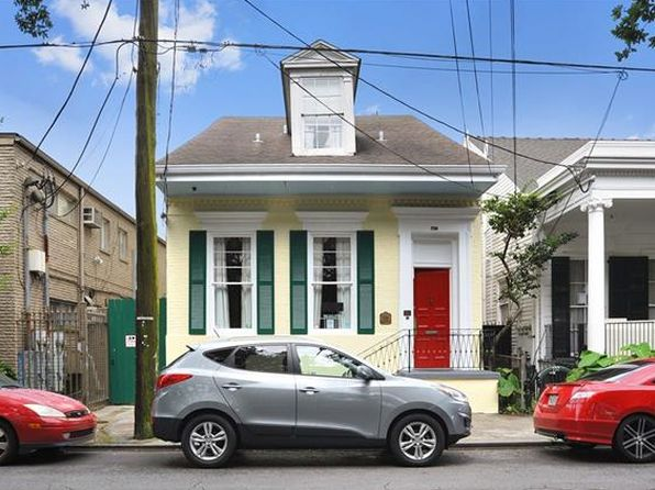 6 bed 7 bath Single Family at 726 Frenchmen St New Orleans, LA, 70116 is for sale at 1.35m - 1 of 25