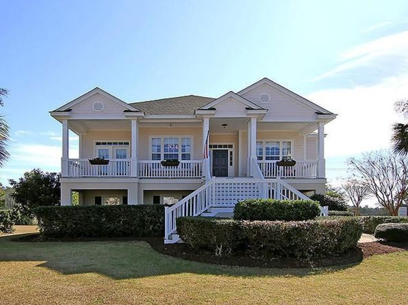 5 bed 3 bath Single Family at 3579 Stockton Dr Mt Pleasant, SC, 29466 is for sale at 575k - 1 of 41