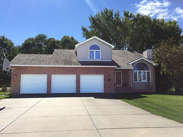 4 bed 3 bath Single Family at 4425 Pintail Ln Grand Island, NE, 68801 is for sale at 250k - 1 of 32