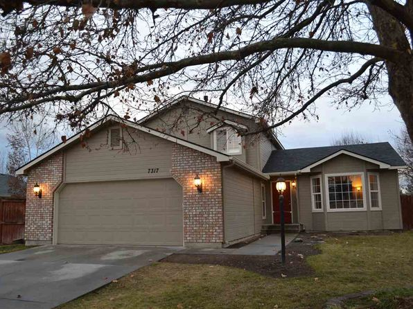 4 bed 3 bath Single Family at 7317 N Prescott Ave Boise, ID, 83714 is for sale at 269k - 1 of 24