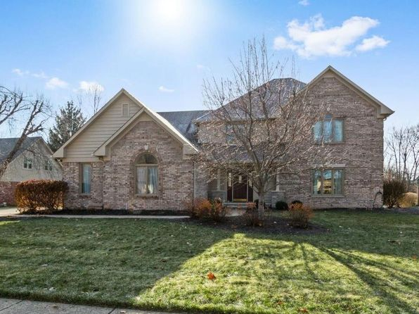 4 bed 4 bath Single Family at 4651 Brentridge Pkwy Greenwood, IN, 46143 is for sale at 405k - 1 of 29