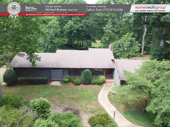 4 bed 3 bath Single Family at 100 Marlbank Dr Yorktown, VA, 23692 is for sale at 699k - 1 of 29