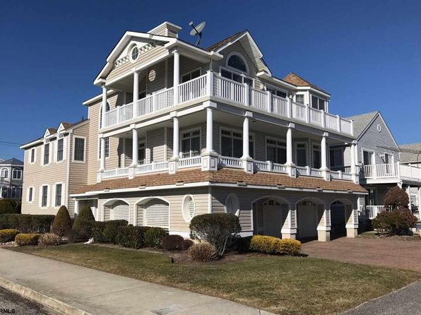 5 bed 3 bath Condo at 3745 Central Ave Ocean City, NJ, 08226 is for sale at 1.35m - 1 of 21