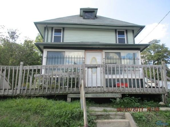 3 bed 1 bath Single Family at 2225 Rosedale Ave Toledo, OH, 43606 is for sale at 6k - google static map