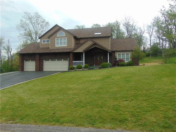 4 bed 2.5 bath Single Family at 120 Tara Dr Greensburg, PA, 15601 is for sale at 325k - 1 of 10