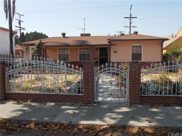 3 bed 2 bath Single Family at 4520 TWEEDY BLVD SOUTH GATE, CA, 90280 is for sale at 380k - 1 of 3