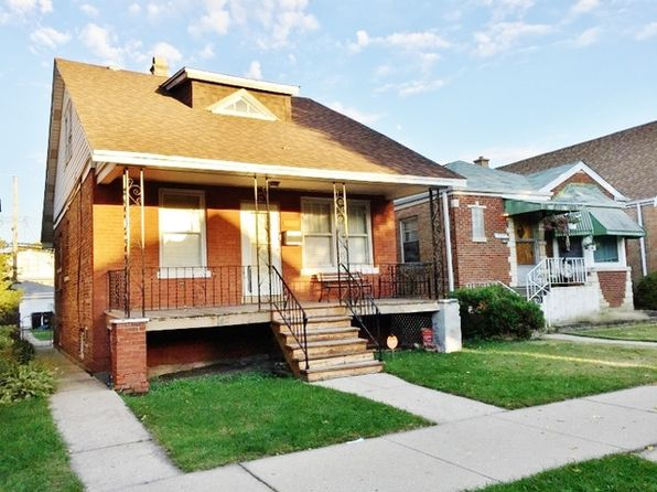 2 bed 1 bath Single Family at 2711 N Menard Ave Chicago, IL, 60639 is for sale at 173k - 1 of 11