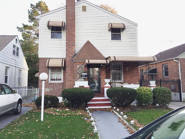5 bed 3 bath Single Family at 22310 113th Dr Queens Village, NY, 11429 is for sale at 510k - 1 of 22