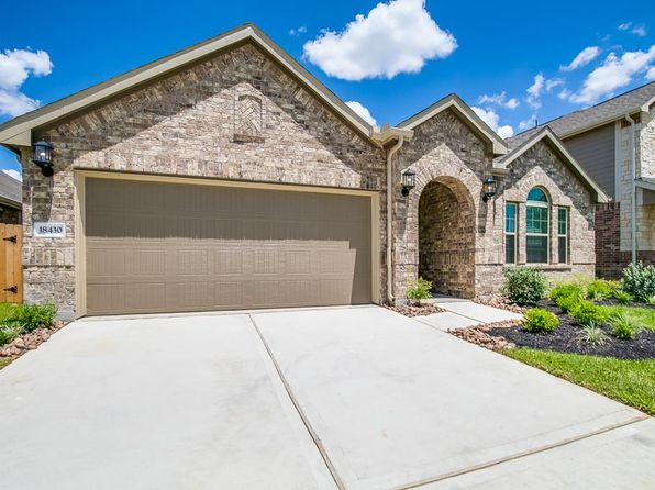3 bed 4 bath Single Family at 18430 Weeping Spring Dr Cypress, TX, 77429 is for sale at 286k - 1 of 29