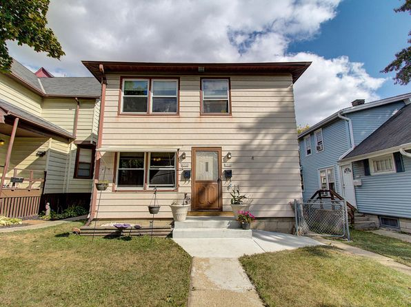 6 bed 2 bath Multi Family at 1730 S 71st St West Allis, WI, 53214 is for sale at 165k - 1 of 18