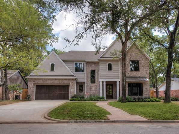5 bed 6 bath Single Family at 718 Wycliffe Dr Houston, TX, 77079 is for sale at 1.50m - 1 of 31