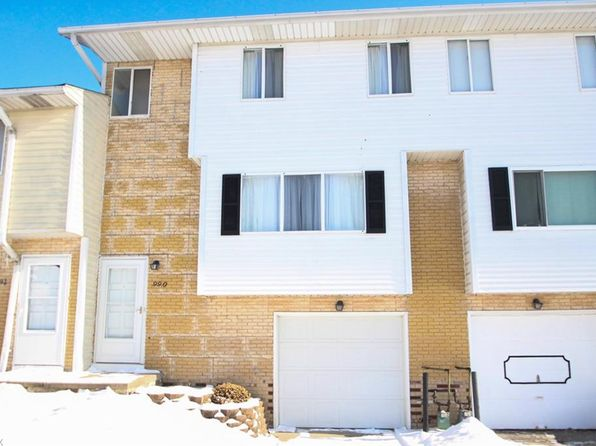 3 bed 1.5 bath Townhouse at 990 Cornell Ct Painesville, OH, 44077 is for sale at 67k - 1 of 18