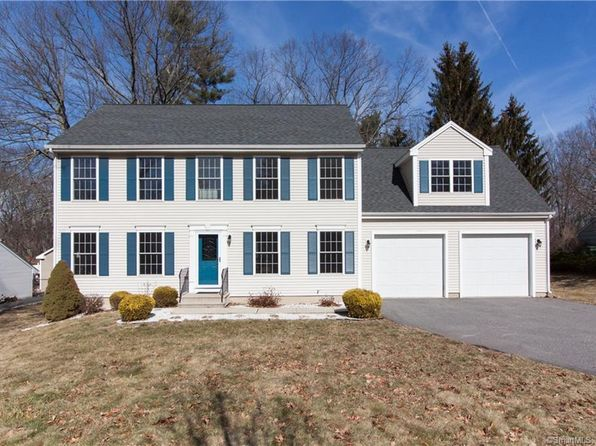 4 bed 3 bath Single Family at 415 SHRUB RD BRISTOL, CT, 06010 is for sale at 325k - 1 of 30