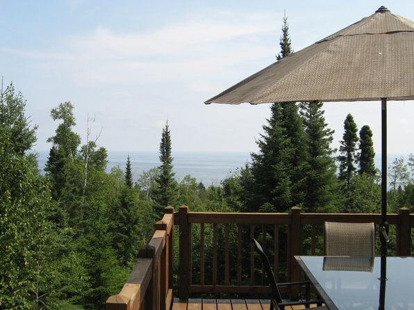 3 bed 2 bath Single Family at 60 Overlook Trl Tofte, MN, 55615 is for sale at 335k - 1 of 70