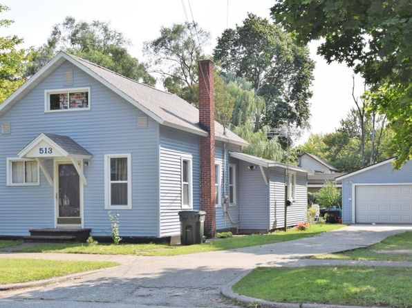 3 bed 1 bath Single Family at 513 Orchard Ave Muskegon, MI, 49442 is for sale at 45k - 1 of 17