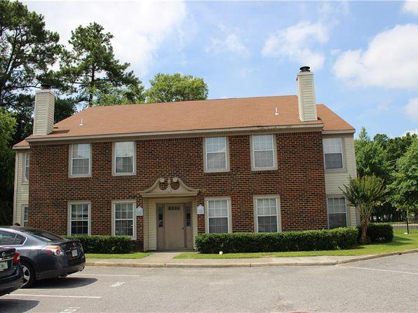 2 bed 3 bath Condo at 1516 Atkinson Close Virginia Beach, VA, 23456 is for sale at 75k - 1 of 4