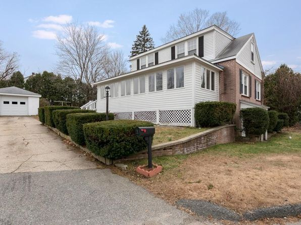 3 bed 1 bath Single Family at 237 Main St Blackstone, MA, 01504 is for sale at 265k - 1 of 19