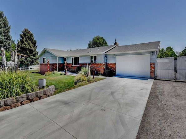 3 bed 2 bath Single Family at 10345 W La Honton Dr Boise, ID, 83709 is for sale at 315k - 1 of 25