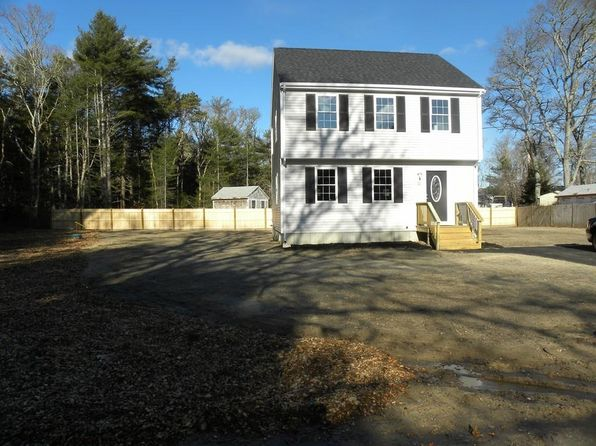 3 bed 2 bath Single Family at 15 Old Town Rd Wareham, MA, 02558 is for sale at 290k - 1 of 25