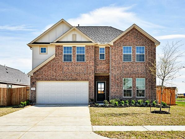 4 bed 3 bath Single Family at 31215 White Cypress Ln Hockley, TX, 77447 is for sale at 235k - 1 of 27
