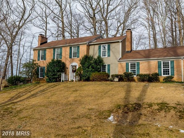 4 bed 3 bath Single Family at 5 CRESTMILL CT PHOENIX, MD, 21131 is for sale at 515k - 1 of 30