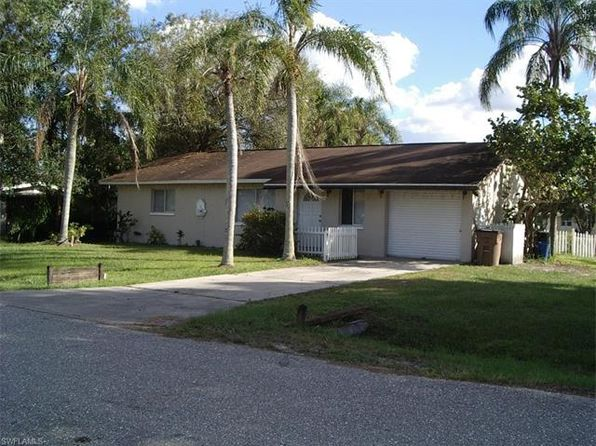 3 bed 1 bath Single Family at Undisclosed Address Fort Myers, FL, 33905 is for sale at 140k - 1 of 25